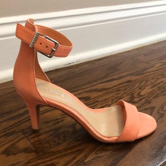 Gianni Bini Shoes - Gianni Bini Strap Sandals